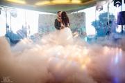 Сватбено осветление - Ефектно и красиво дори на светло - фото Даниел Даков