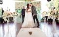 Диджей и Водещ за сватба DJ Станислав & DJ Янко - посрещане и захранване на младото семейство, страхотна украса от Олга Балабанова