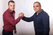 Диджей Станислав и Диджей Янко сватба Пловдив - DJ и Водещ за Вашето сватбено тържество