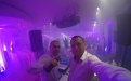 Диджей Станислав и Диджей Янко - DJ и Водещ за Вашето сватбено тържество - Сватба в Новотел Пловдив - купона е на макс